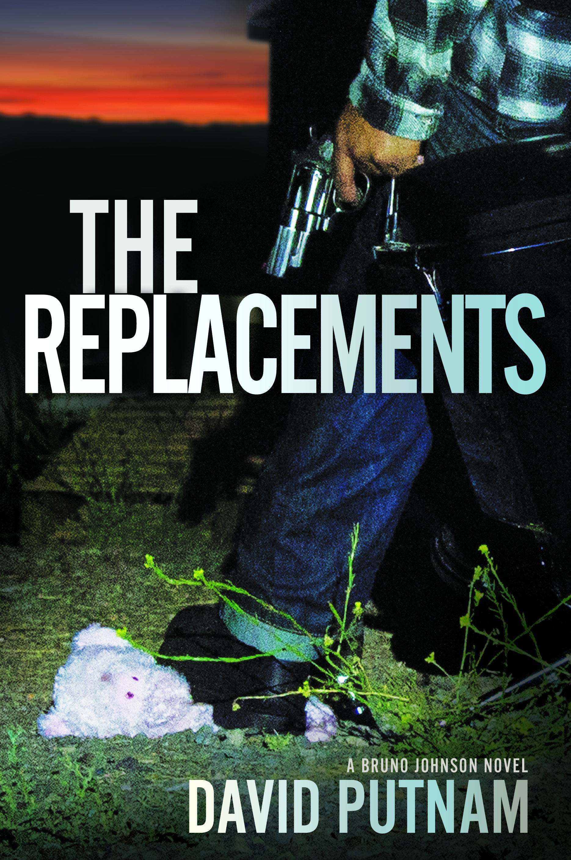 Bruno Johnson thriller, The Replacements